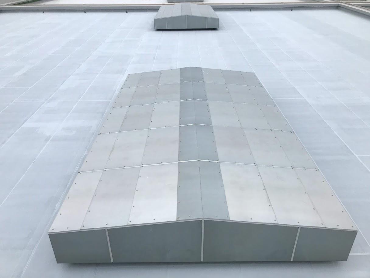 トップライト窓塞ぎ板ZAM材-1