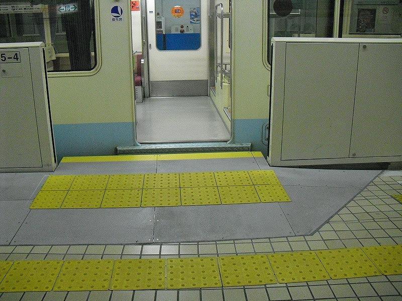 車椅子対応スロープ-3